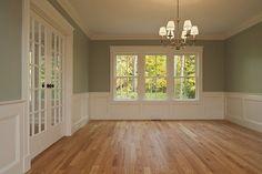 Consejos y tips para conservar tus pisos de madera. Sigue estos consejos para que no te pase lo mismo.