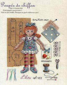 """Gallery.ru / Фото #3 - Схемы """"бумажные куклы и одёжка"""" и всё подряд - 777tatosha"""