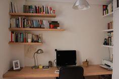 Mi pequeña habitación estudio