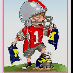 Ohio State Buckeyes, LMAO!!