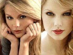 Learns the ins and outs of Taylor's signature looks and good makeup tricks in our tutorial on how to do eye make up for small eyes like Taylor Swift!