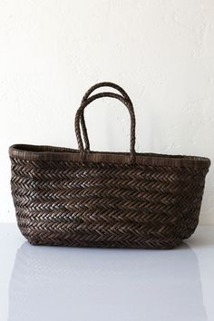 dragon diffusion bamboo bag