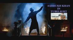Shahrukh Khan AA RAHA HAI TUBELIGHT ME || SRK Cameo Look Tubelight Movie, Movies, Shahrukh Khan, Youtube, Films, Cinema, Movie, Film, Movie Quotes