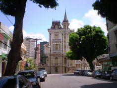 ... visitar o Palácio Bolonha. / ... visiting Bolonha's Palace. #belem #brazil #tapportugal