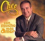 Con Mucho Mas Amor [CD], 23998773