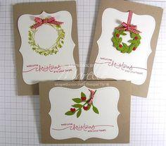 simple cards  (Dec 6, 2010)