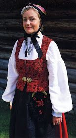 FolkCostume&Embroidery: Overview of Norwegian costume, part 4 The North Norwegian Clothing, Norway, Costumes, Embroidery, My Style, Clothes, Search, Fashion, Hardanger