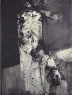 "thirdorgan: "" Renzo Vespignani (Italia, 1924 - 2001) Anatomia 1963 """