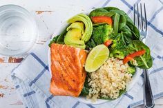 """Eating a poor diet: <p>You already know a nutritional, well-balanced diet is essential to your heart and weight. But <a href=""""http://www.rd.com/health/wellness/foods-good-for-your-brain/1"""">food's benefits for the brain</a> are sometimes overlooked. 'The brain needs healthy fats, lean proteins, vitamins and minerals to function properly,' says Howard Fillit, MD, founding executive director and chief scientist of the Alzheimer's Drug Discovery Foundation (ADDF) and the ADDF's Cognitive…"""
