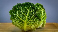 Wirsing Gemüse Grundrezept on http://derbiokoch.de