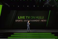 Hulus live TV streaming service will have channels from Fox & Disney including ABC ESPN & more Hulu said today it has partnered with Disney and 21st Century Fox for its upcoming live TV streaming service launching next year. The deals involve Foxs news entertainment sports and other properties along with Disneys portfolio of networks from is ABC Television Group and ESPN among other things. In total the two agreements will bring more than 35 TV networks to Hulus live TV service.  What this…