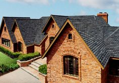Architectural Shingles New House Pinterest More