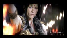 "SUPERMAN: DOOMSDAY - ""We Owe Him"" (Fan film 3 of 5) Wonder Woman Interlude Superman Doomsday, Batman And Superman, Rhona Mitra, Boston Legal, Legion Of Superheroes, Spartacus, Smallville, Underworld, Hollywood Actresses"