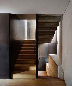 house renovation alemanys 5 - girona - anna noguera - int stair
