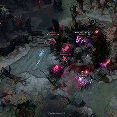 Warcraft Dota, Dota 2 Video, Dota Game, Online Battle, Review Games, Online Games, Games To Play, Video Game
