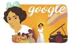 228 aniversario del nacimiento de Mariquita Sanchez de Thompson