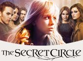 To bad it got cancelled...  The Secret Circle | Series on the CW Network | Official Site