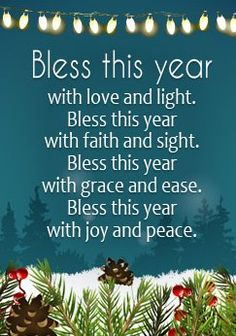 Happy New Year Quotes : New year quotes religious 2019 for friends family wife husband son sis cou New Year Greetings Quotes, New Year Wishes Quotes, Happy New Year Quotes, Quotes About New Year, Happy New Year 2019, New Year Motivational Quotes, Positive Quotes, Inspirational Quotes, New Years Prayer