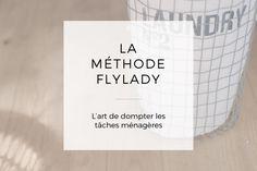 Maman s'organise avec FlyLady