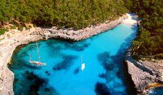 Mallorca-guiden
