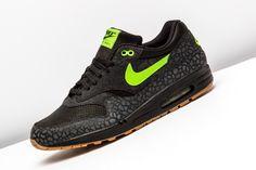 hot sale online 30506 06efe Nike Air Max 1 Premium - 318361 031. Stadium Goods