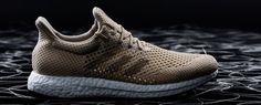 Adidas Unveils World'S First Performance Shoe Made from Biosteel® Fiber