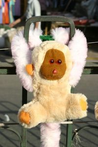 How to Clean Stuffed Animals With Baking Soda