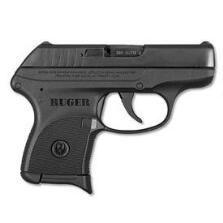 "Ruger LCP Semi Auto Handgun .380 ACP 2.75"" Barrel 6 Rounds Fixed Sights Matte…"