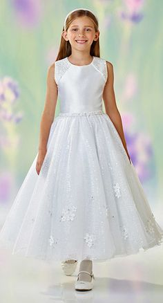 afb4f7c37 259 Best Flowergirl by Joan Calabrese images | Bridesmaid Dress ...