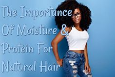 The Importance Of Moisture