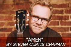 Steven Curtis Chapman explains why he chose to do a worship album and how this song fits into that decision.