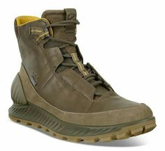 ECCO is a global leader in innovative comfort footwear for men, ladies and kids. Mens Boots Fashion, Fashion Shoes, Everyday Shoes, Sneaker Boots, Waterproof Boots, Men S Shoes, Hiking Shoes, Just In Case, Designer Shoes