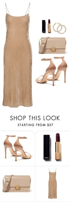 """Untitled #5909"" by lilaclynn ❤ liked on Polyvore featuring Yves Saint Laurent, TIBI, YSL, saintlaurent and yvessaintlaurent"