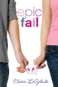 Epic Fail (2011) by