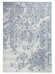 Woven from cotton chenille with a vintage-inspired faded design, our elegant rug will add an opulent element to your living space. Thick and luxurious, this decorative rug has a very soft sheen.This product is not available for Next Day Delivery in the UK and due to the size and weight of this item it is not currently available for international delivery. In exceptional circumstances please email dan@coxandcox.co.uk to arrange a quote for International delivery.