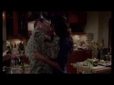 All Casey and Jane kisses (Rizzoli and Isles) - YES!!!!! I love Casey and then together!!!