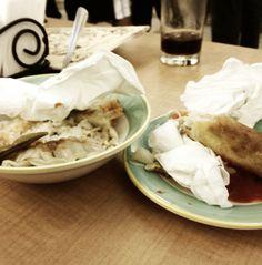 Julian Whitley: leftovers