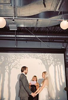 Brides Magazine: Wedding Ceremony Decorations