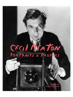 Cecil Beaton by Quarto Publishing Group USA at Gilt