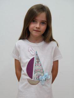 #camiseta #personalizada #diseño #velero