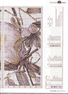 Cross Stitch Collection 164 2008. Обсуждение на LiveInternet - Российский Сервис Онлайн-Дневников