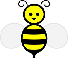 Bumble Bee Outline - ClipArt Best - ClipArt Best
