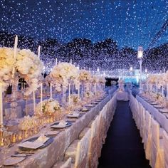 Elegant Beachside Setups | One & Only Bali Weddings | Bali, Indonesia