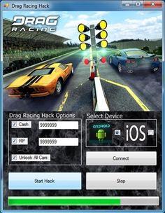 Drag Racing Hack http://thegamecheaters.com/drag-racing-hack/ Drag racing Hack - 100% Working Updated Cheats, Glitch, Tricks, APK & More