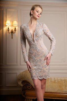 Lace Jovani Dress