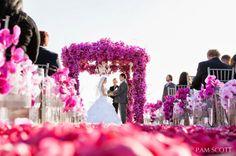 57 Best Radiant Orchid Wedding Images Purple Wedding