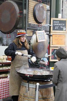: : market : : Borough Market, London, England, UK
