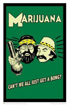 Humor com drogas Posters na AllPosters.com.br