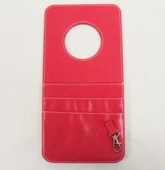 Doorknob-Organizer-Storage-Hanger-Holds-Items-Needed-When-Leaving-Home