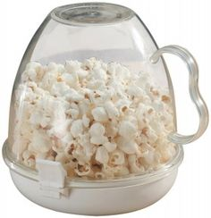 Best of  Top 10 Best Microwave Popcorn Makers in 2016 Reviews